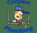 Conyers Plumbing Logo