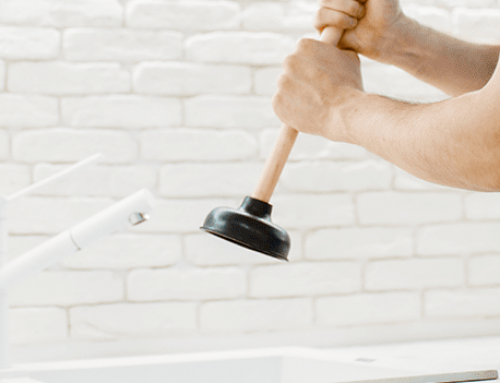 Types Of Plungers & How To Use Them